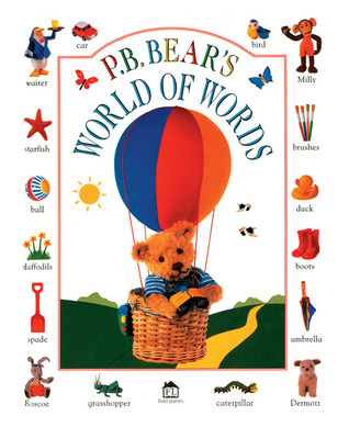 P.B. Bear's World of Words