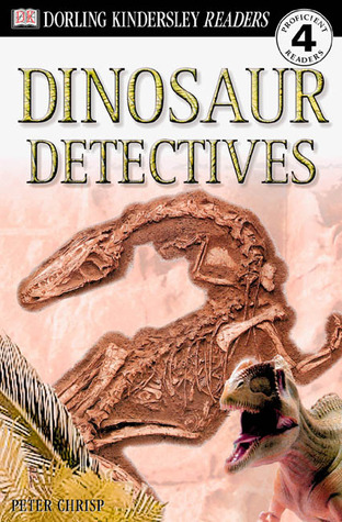 dinosaur detectives by peter chrisp