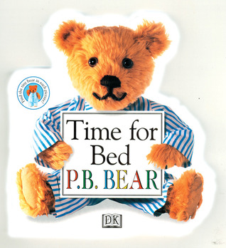Time For Bed P.B. Bear