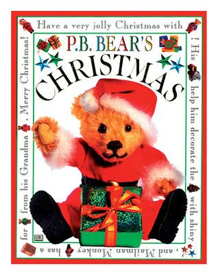P.B. Bear's Christmas