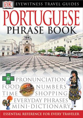 Descarga gratuita de Epub ebook Portuguese Phrase Book