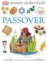 Passover (DK Ultimate Sticker Books)