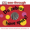 Do Zebras Have Spots?