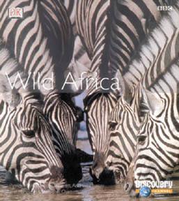 Wild Africa: Exploring the African Habitats