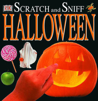 Scratch and Sniff: Halloween