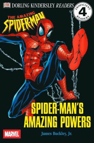 Spider-man's Amazing Powers por James Buckley Jr. 978-0789479235
