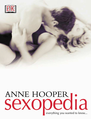 Sexopedia by Anne Hooper