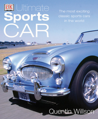 Ultimate Sports Car By Quentin Willson - Cool cars quentin willson