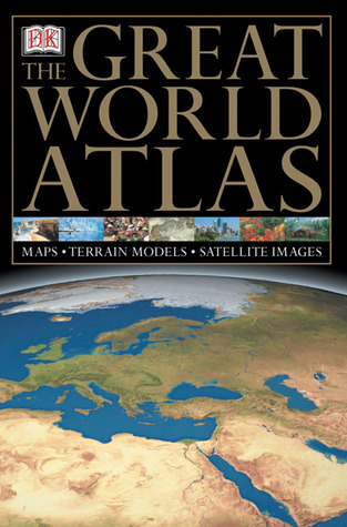 Great world atlas by andrew heritage great world atlas gumiabroncs Choice Image