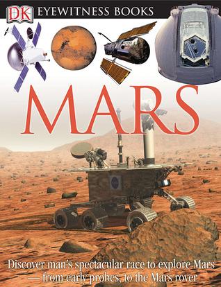DK Eyewitness Books: Mars