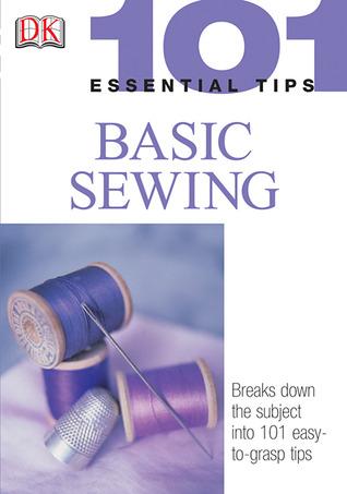 Basic Sewing by Chris Jefferys