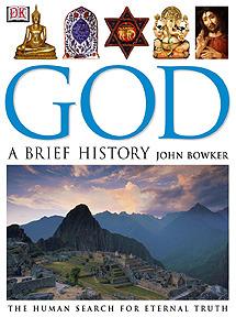 God, a Brief History by John Bowker
