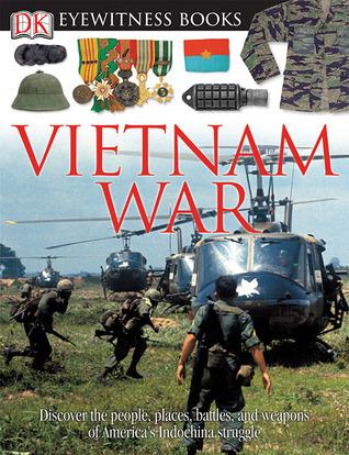 Vietnam War by Stuart  Murray