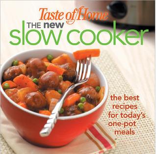 The New Slow Cooker by Jennifer Olski