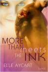 More than Meets the Ink (Bowen Boys, #1)