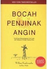 Bocah Penjinak Angin by William Kamkwamba