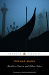 Death in Venice and Other Tales by Thomas Mann