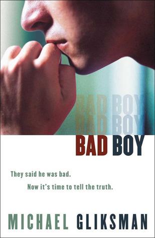 Bad Boy by Michael Gliksman