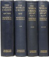 The World Crisis, Volume I: 1911-1914