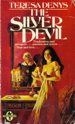 The Silver Devil by Teresa Denys