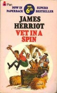 Vet in a Spin by James Herriot