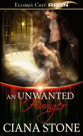 An Unwanted Hunger (V'KAR, #1)