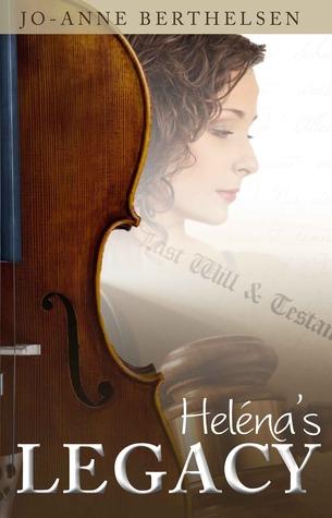 Helena's Legacy