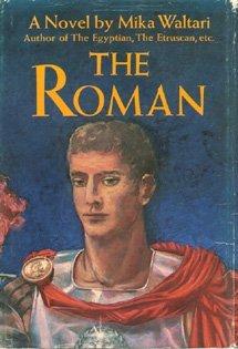 The Roman by Mika Waltari