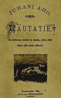 Rautatie by Juhani Aho