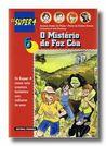 O Mistério de Foz Côa (Os Super 4, #6)