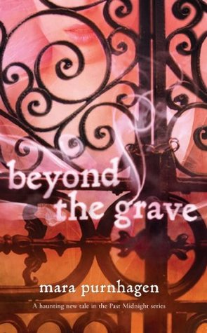 Beyond the Grave by Mara Purnhagen