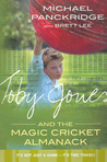Toby Jones and the Magic Cricket Almanack