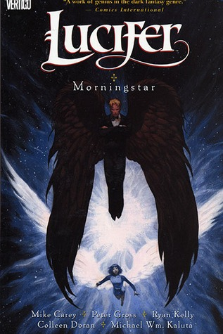 Lucifer, Vol. 10: Morningstar