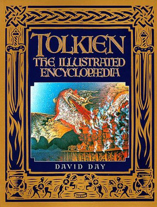 Tolkien by David Day