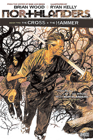 Northlanders, Vol. 2 by Brian Wood