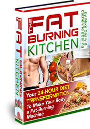 the fat burning kitchen by mike geary and catherine ebeling rh goodreads com the fat burning kitchen book amazon the fat burning kitchen book free download