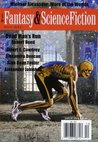 The Magazine of Fantasy and Science Fiction, November/December 2010 (The Magazine of Fantasy & Science Fiction, #692)