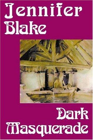 Dark Masquerade(Classic Gothics Collection 3)