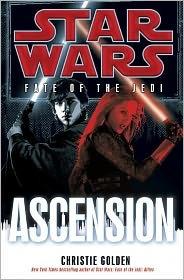 Ascension (Star Wars: Fate of the Jedi, #8)