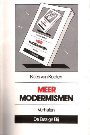 Meer modermismen PDF ebooks descargables