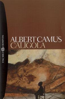 Caligola by Albert Camus