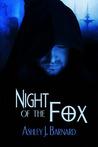 Night of the Fox (Fox, #3)