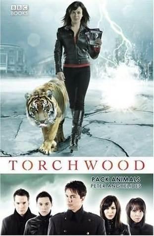 Pack Animals (Torchwood, 7)