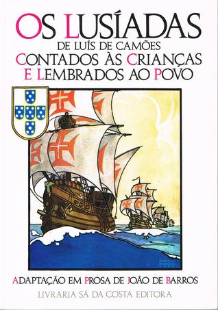 Os Lusíadas em Prosa by João de Barros
