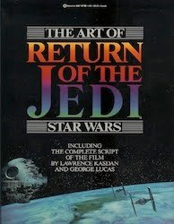The Art of Return of the Jedi