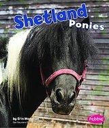Shetland Ponies (Pebble Books)