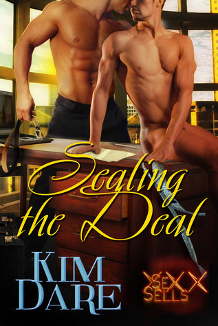 Sealing the Deal (Sex Sells #1)