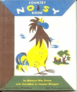 The Country Noisy Book