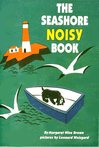 The Seashore Noisy Book