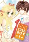 13th Boy, Vol. 7 by SangEun Lee